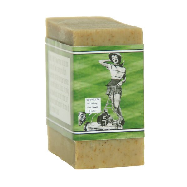 Bushwacker - Jackass Charm Soap - 3