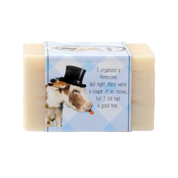 Handsome - Jackass Charm Soap - 3