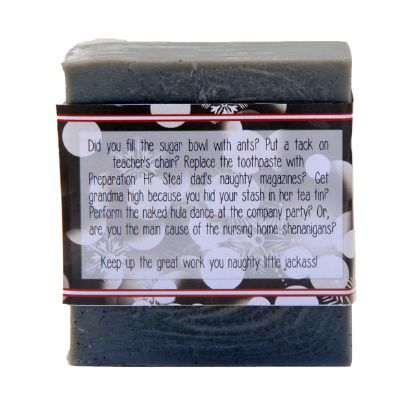 Naughty - Jackass Charm Soap - 2