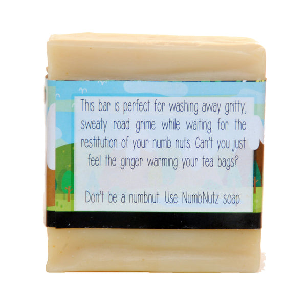 NumbNutz - Jackass Charm Soap - 2