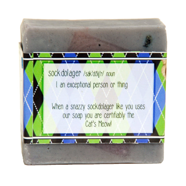 Sockdolager - Jackass Charm Soap - 3