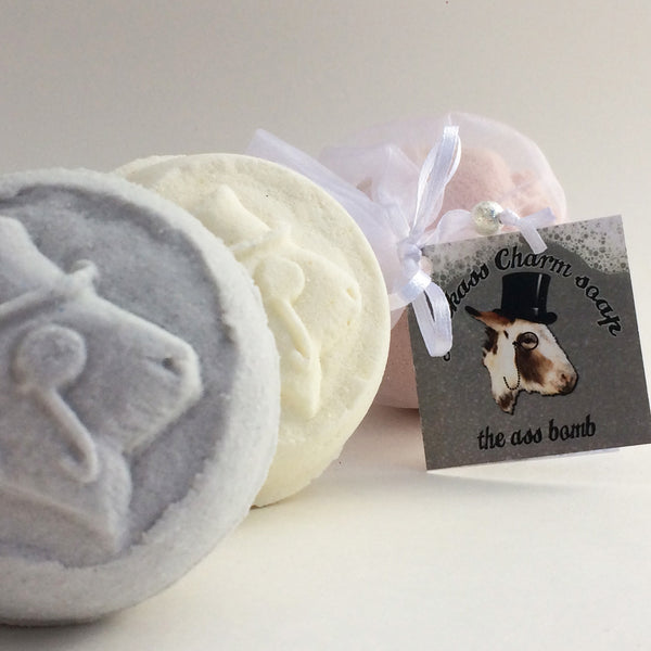 Ass Bombs - Jackass Charm Soap - 1