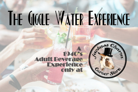 The Giggle Water Experience