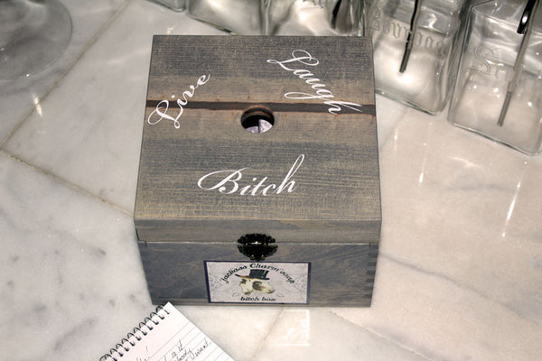 Bitch Box