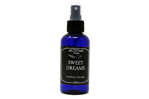 Sweet Dreams Linen Spray