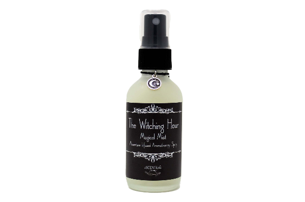 The Witching Hour Moonstone infused Aromatherapy Spray