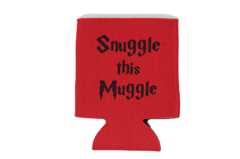 Snuggle This Muggle Koozie by Up South