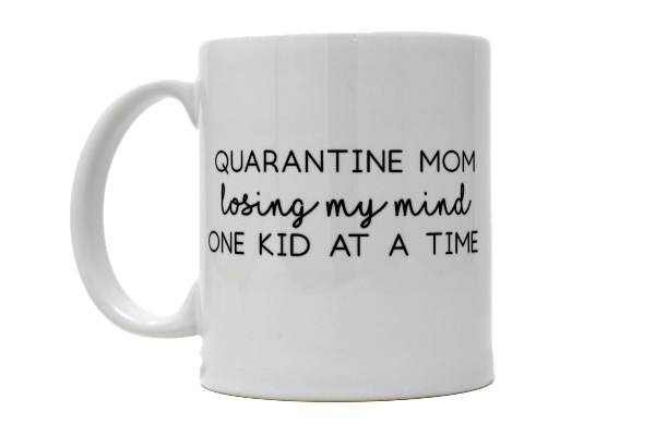 11 ounce Ceramic Mugs