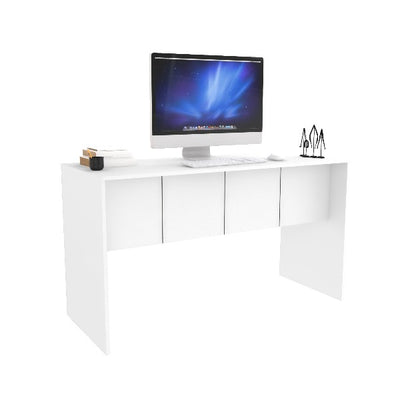 ESCRITORIO HOME OFFICE CUBO 1.36