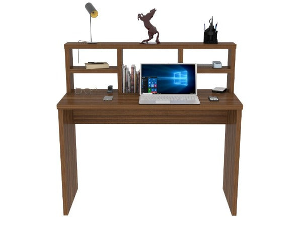 ESCRITORIO HOME OFFICE RODAVENTO 110X45