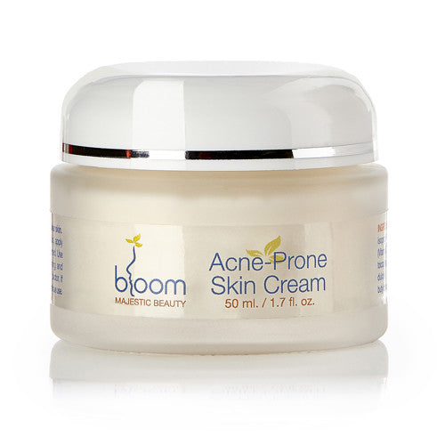 Cream for Acne-Prone Skin