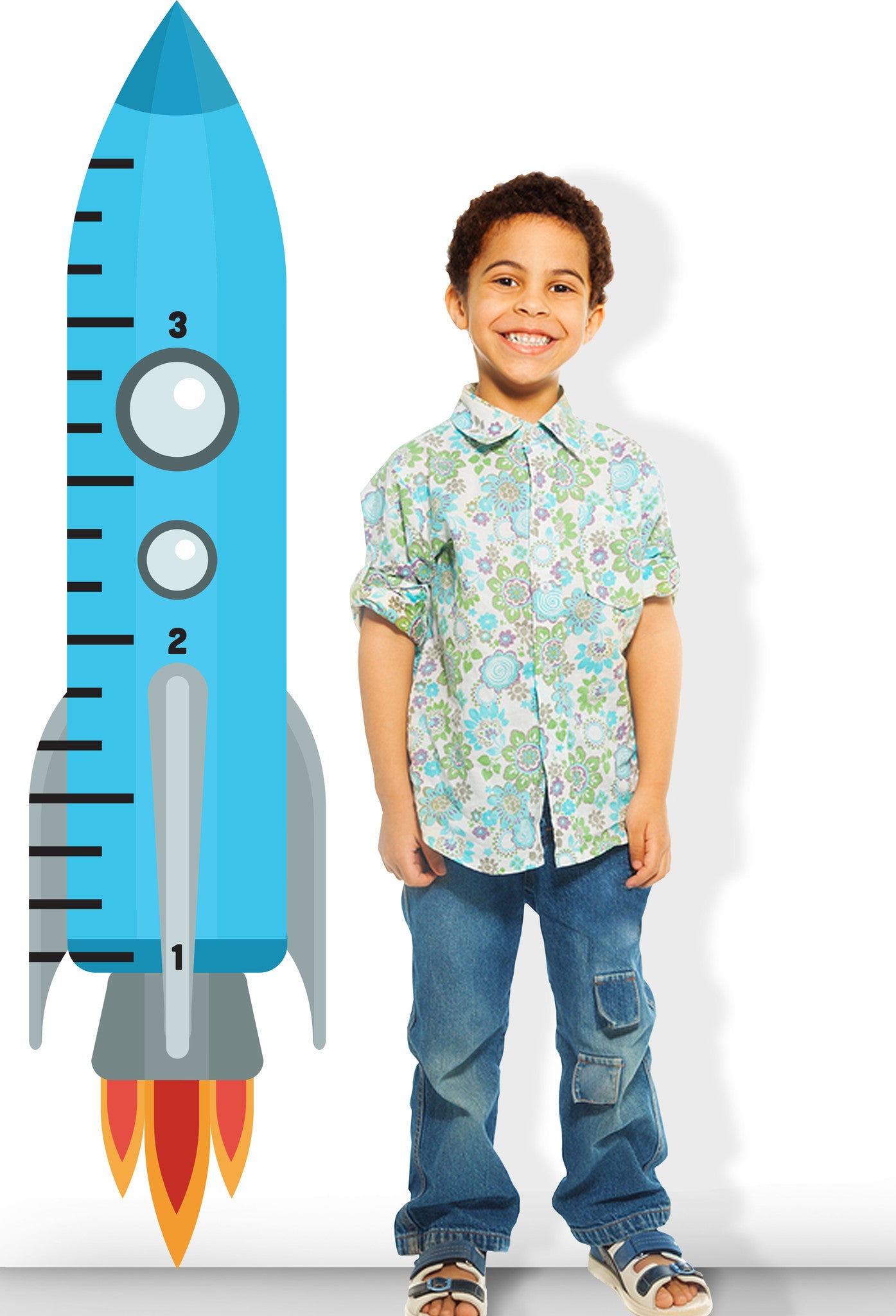 Rocket Growth Chart