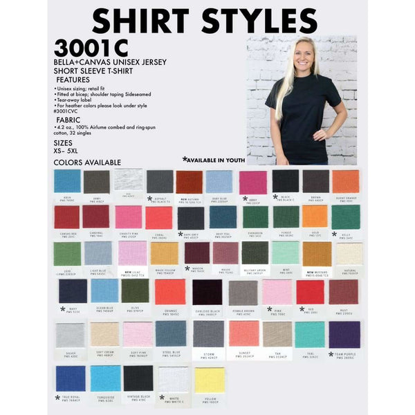 Soft T-Shirt - Spirit With Style