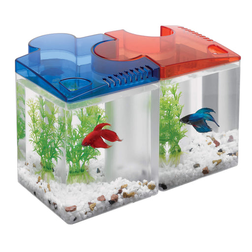 Aqueon Betta Puzzle Kits, .5 Gallon