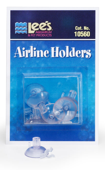 Airline Holders, 6 Pack