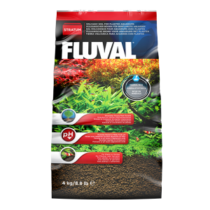 Fluval Plant and Shrimp Stratum Aquarium Gravel