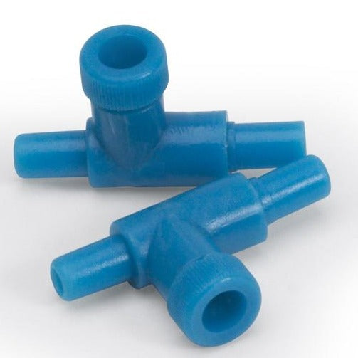 010838141042 14104 Airline Valve Two-Way, 2 Pack Valves Lees Lee's plastic