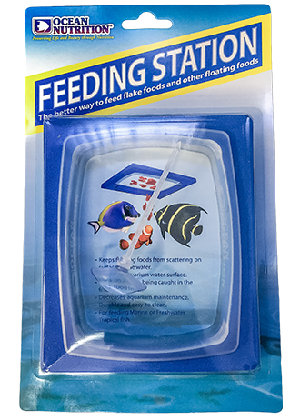 ON Feeding Station 098731251259 Ocean Nutrition