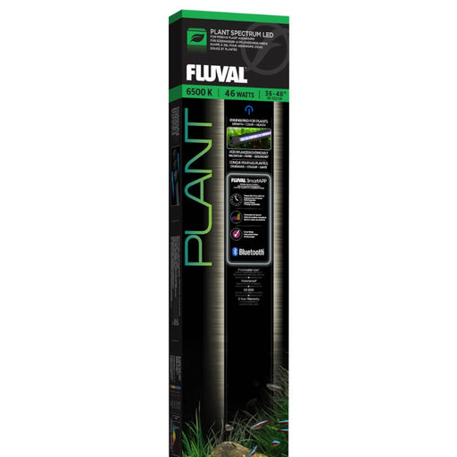 Fluval Plant Spectrum LED 3.0 46w 36-46 inch Light Fixture