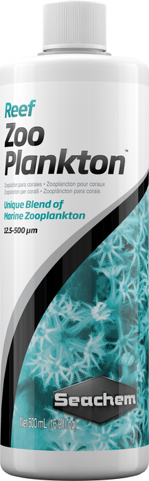 000116151306 1513 zoo plankton zooplankton 500 ml 500ml 16.9 oz ounces