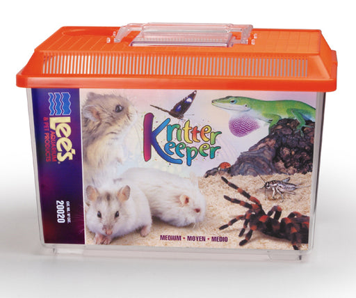 Kritter Keeper, Medium Rectangle