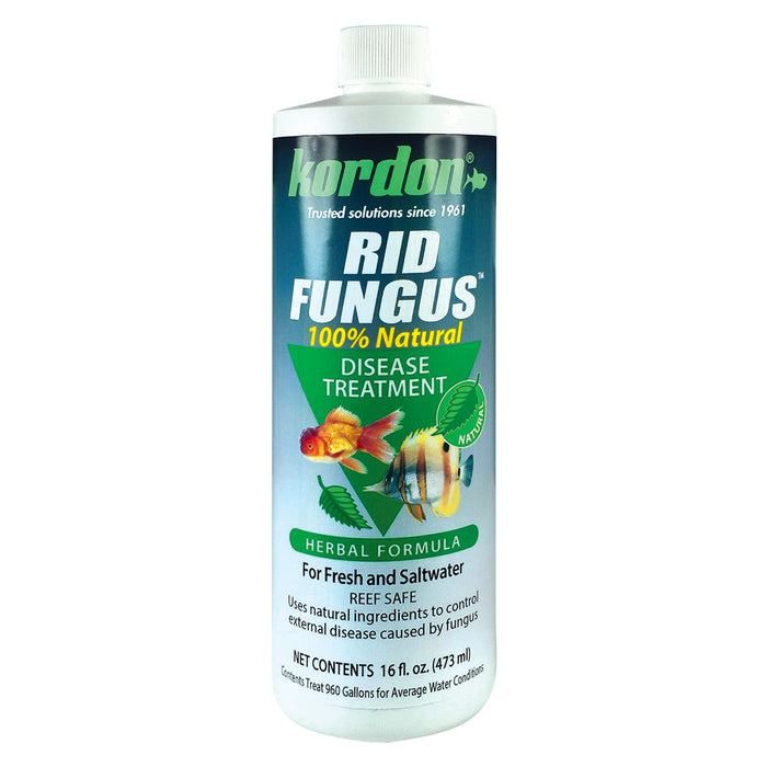 Kordon Rid Fungus - Natural Fungus Medication