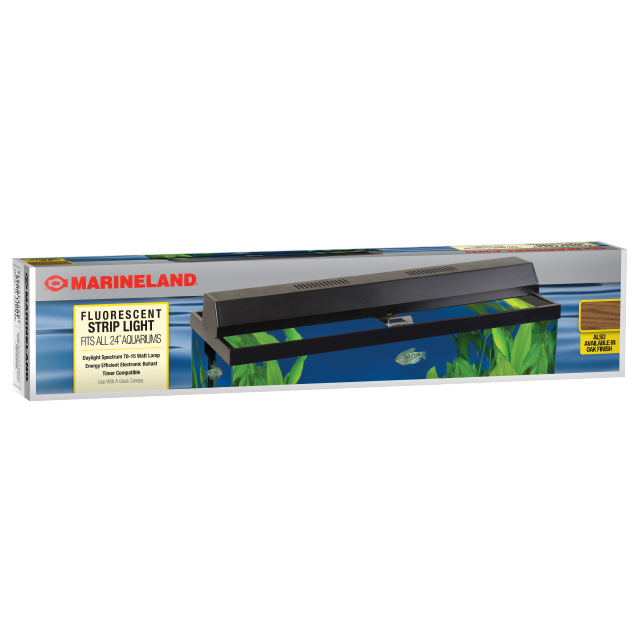 Marineland Fluorescent Strip Light 30 inch