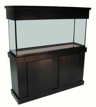 Marineland Majesty Cabinet Stand Black 48x18 *