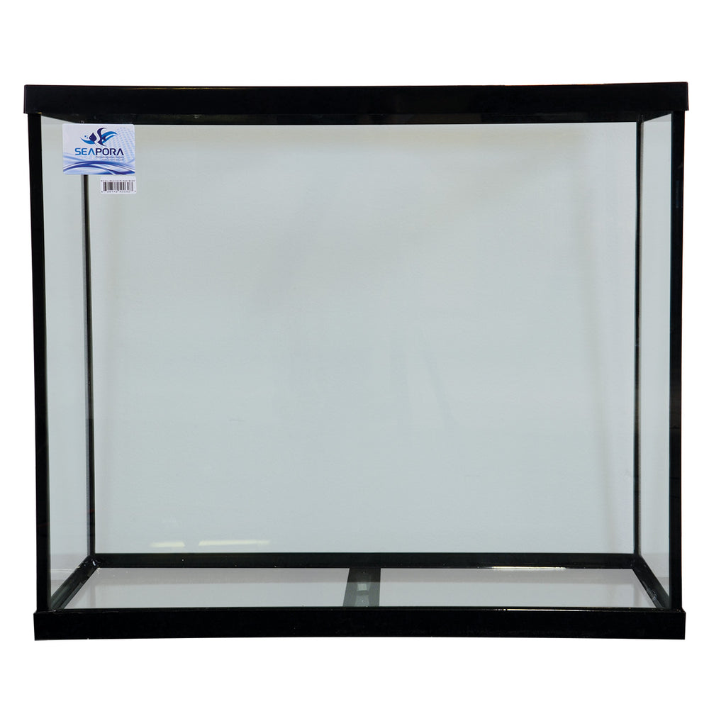 Seapora 84 Gallon Aquarium 36x18x30