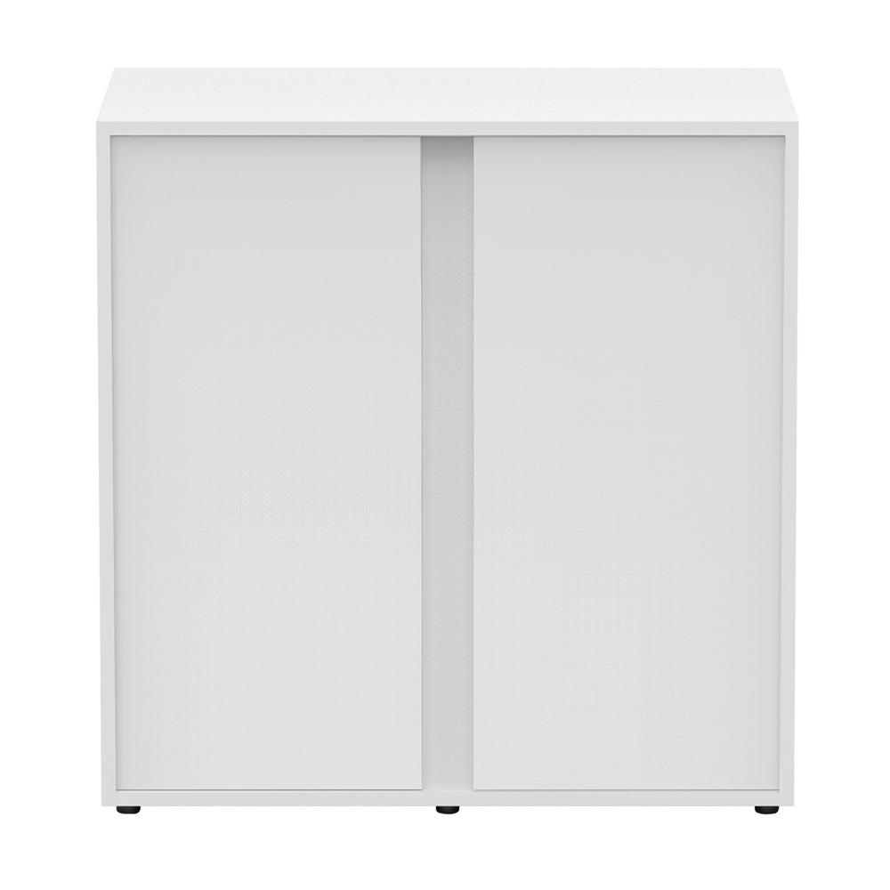 Aquatlantis RTA Aquarium Cabinet Stand 30 x 12, High Gloss White