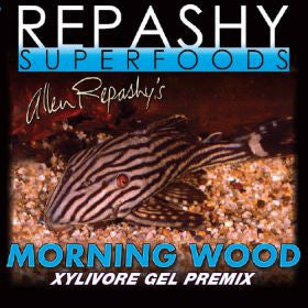 Repashy Freshwater Morning Wood 3oz Jar