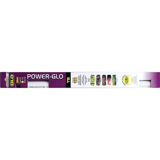 GLO Power-Glo T5 Light Bulb 12 inch 8W