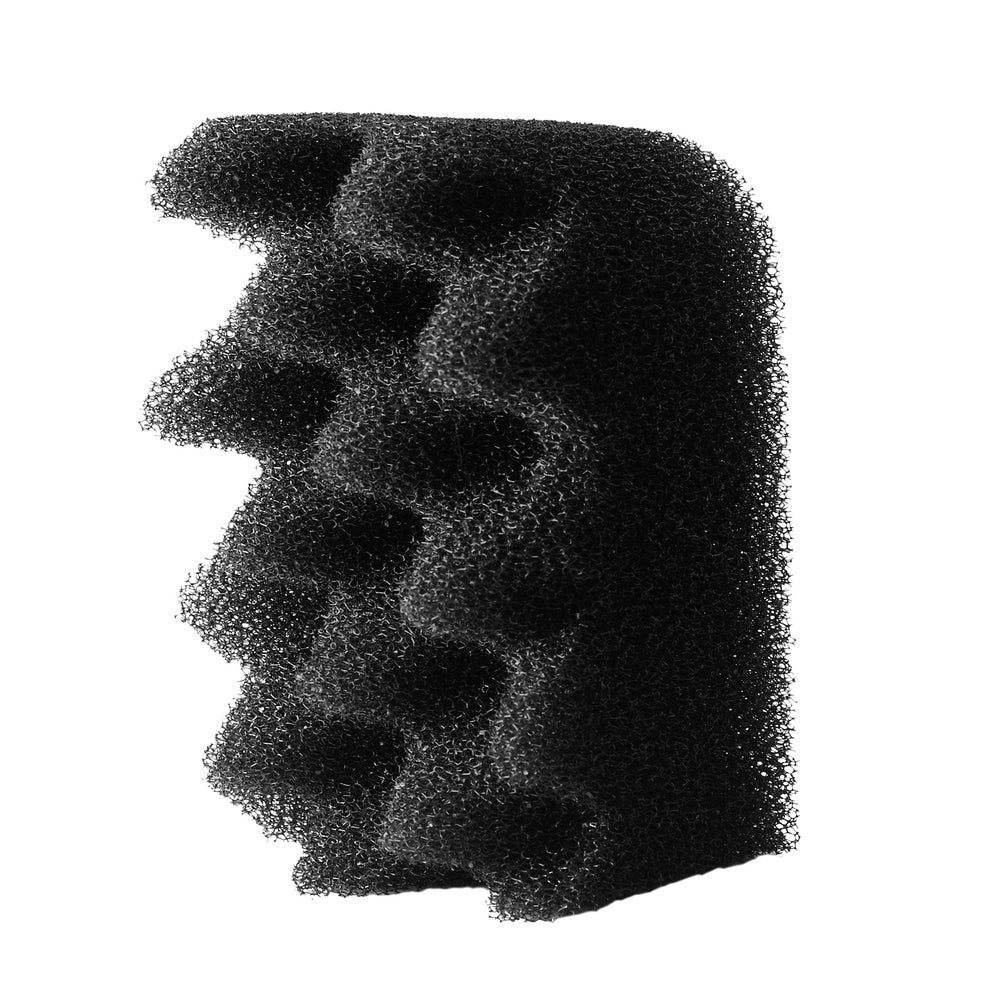 Fluval 015561102360 Canister Bio-Foam, A-236 A236104 105 106 107 204 205 206 207 Black Filter Pad
