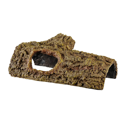 Zilla Bark Bends Reptile Hide - Large
