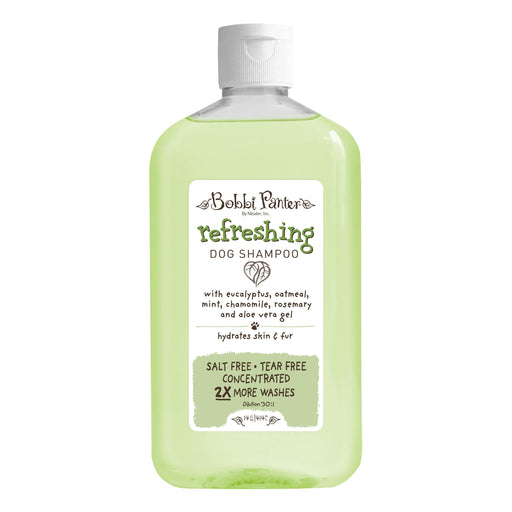 Bobbi Panter Botanical Refreshing Dog Shampoo 14 oz 00036