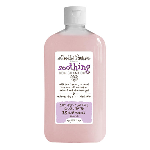 Bobbi Panter Botanicals Soothing Dog Shampoo 14 oz 00026