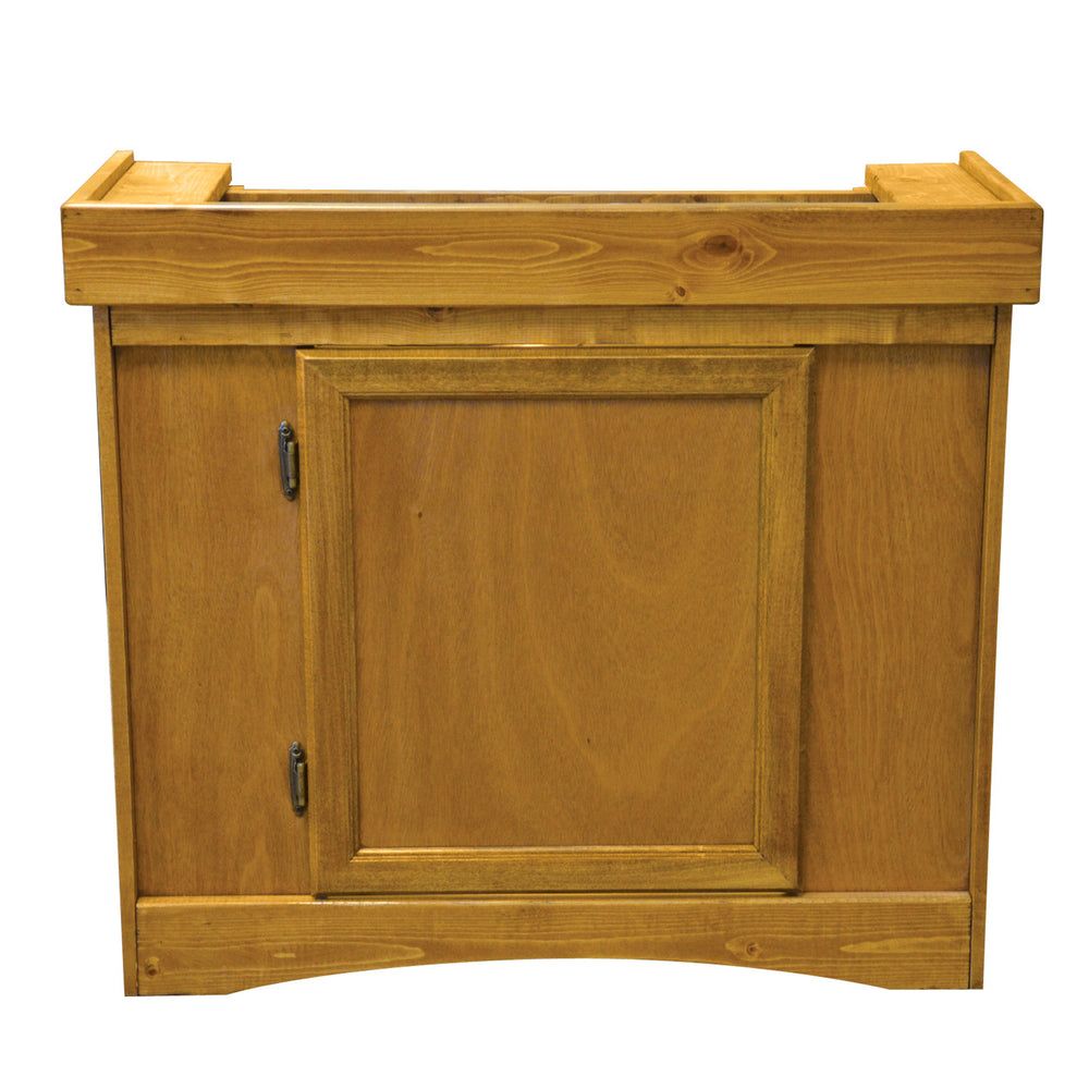 Monarch Cabinet Stand Oak 30x12