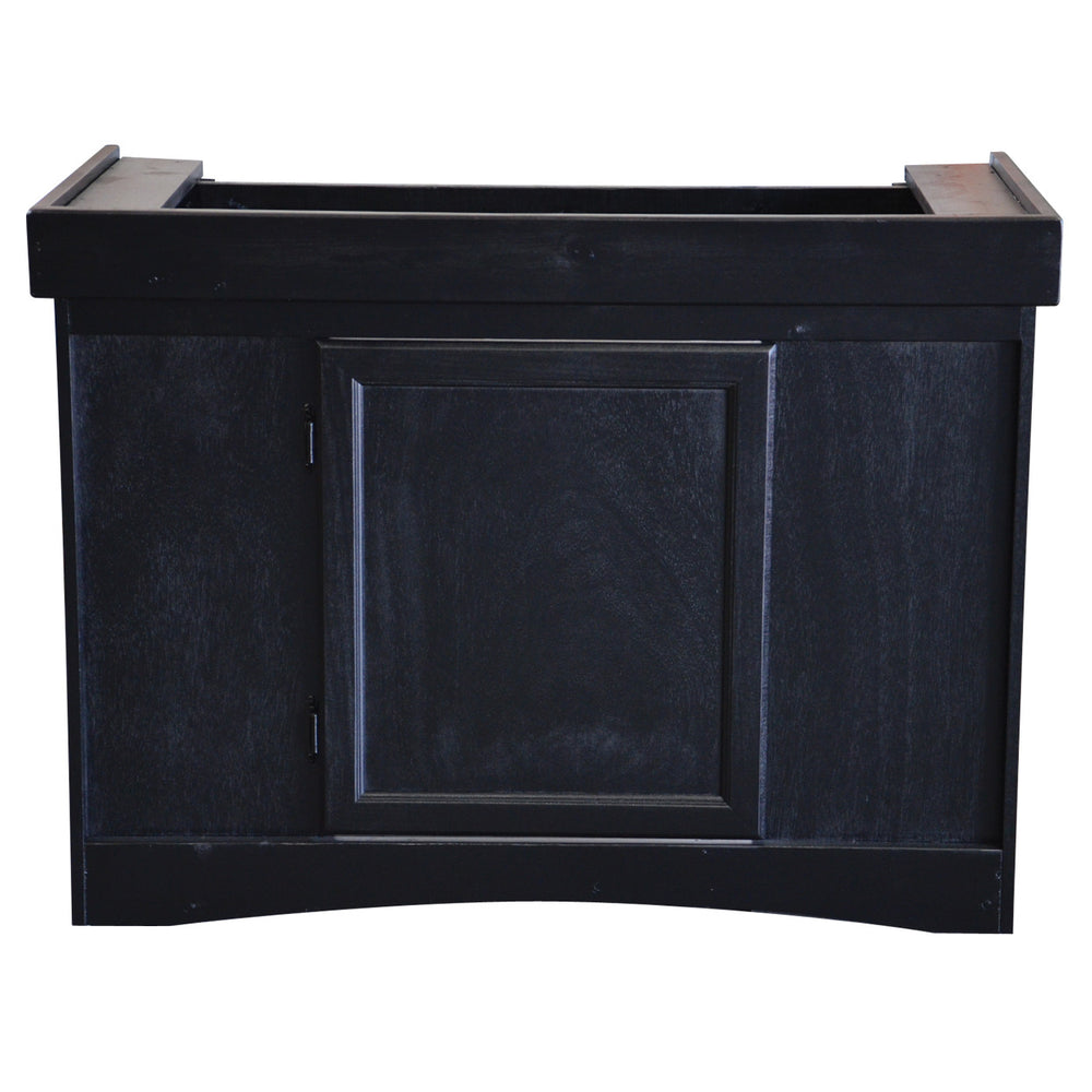 Monarch Cabinet Stand Black 36x18