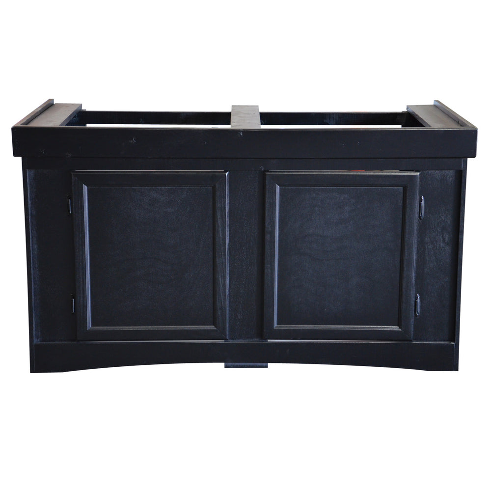 Monarch Cabinet Stand Black 48x24
