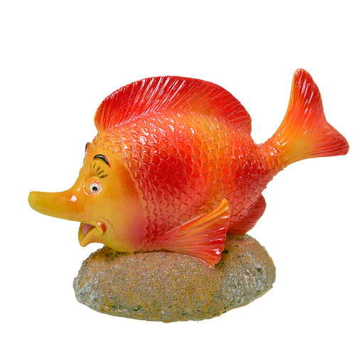 Exotic Environments Longnose Happy Fish Ornament