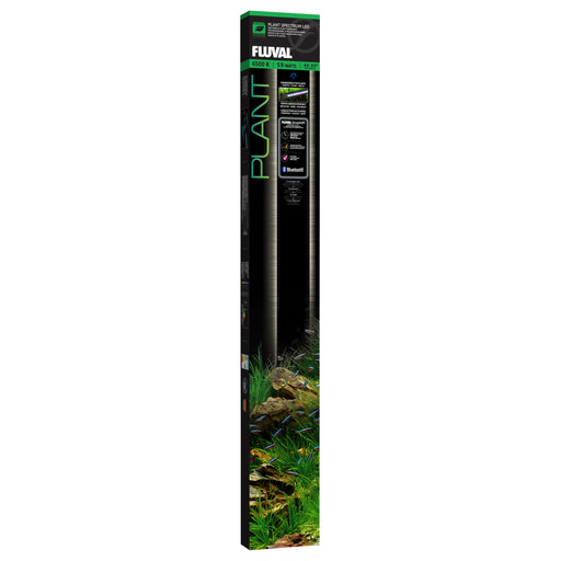 Fluval Fresh & Plant 3.0 LED 59w 48-60 inch Light Fixture