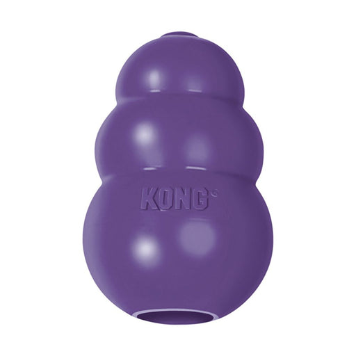 Kong Senior Rubber Dog Toy