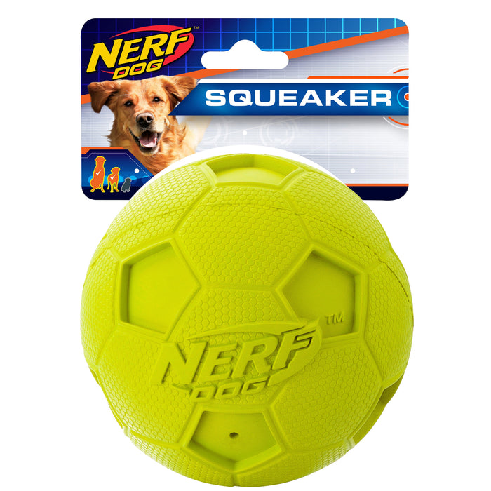 2172 vp6835 846998021722 nerf dog soccer squeak ball large
