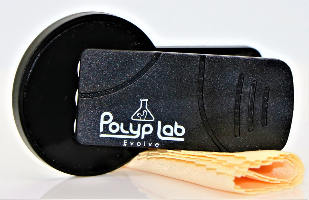 Polyp Lab Coral View Lens for Smartphones