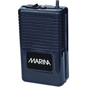 Marina Battery Operated Air Pump