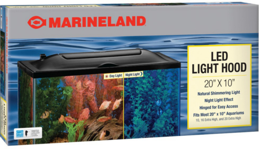 Marineland LED Light Hood 20 inch