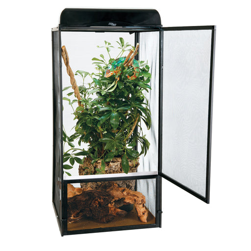 097612091120 screen terrarium cage zoo med