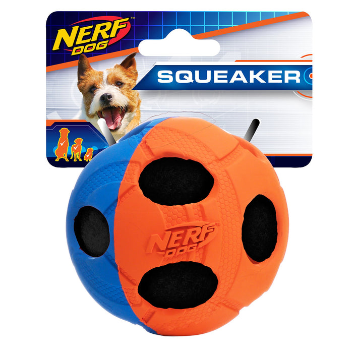2179 vp6811 846998021791 nerf dog rubber wrap bash tennis ball small