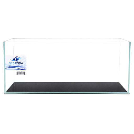 Innovative Rimless Marine Shrimp Tank