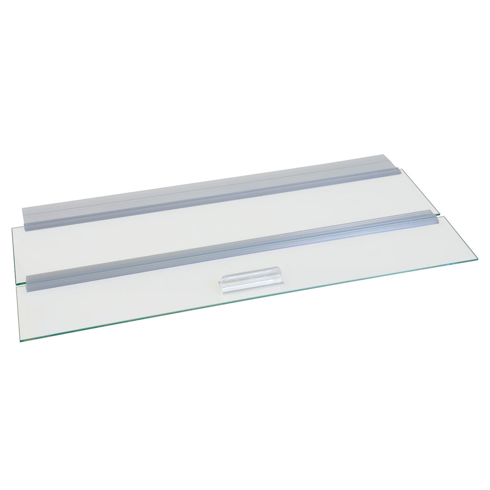 Seapora Glass Top Canopy 16x8